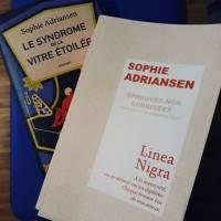Linea Nigra, Sophie Adriansen ~ Rentrée littéraire 2017