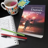 Danser, encore ~Julie de Lestrange