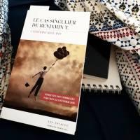 Le cas singulier de Benjamin T, Catherine Rolland ~ rentrée littéraire hiver 2018