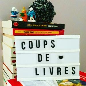 La blogo littéraire vous conseille... ou les derniers coups de coeur du web ! #3