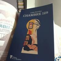 Chambre 128, Cathy Bonidan... Rentrée littéraire de janvier