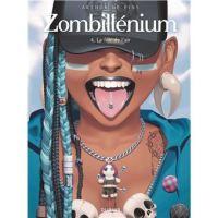 Zombillénium T4, Arthur de Pins... La BD de la semaine !
