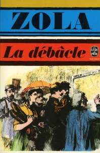 ladebacle