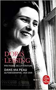 Dans ma peau - Doris Lessing