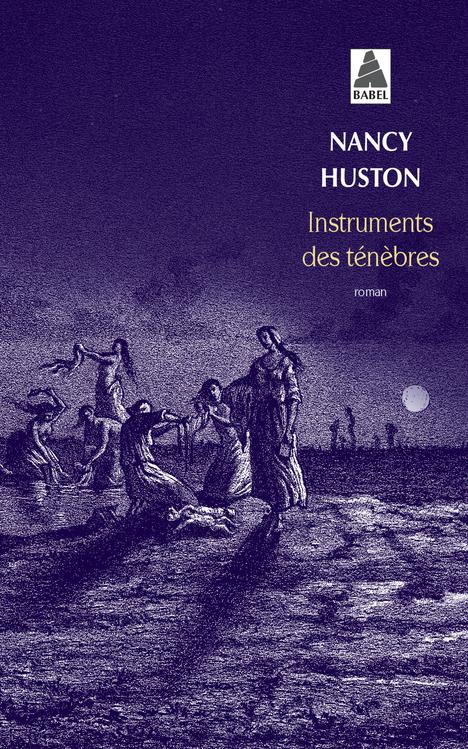 instrumentsdestenebres