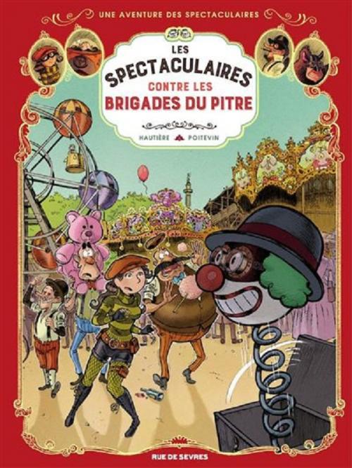 lesspectaculaires